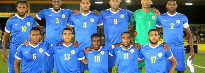 Curacao Guadeloupe 6-0