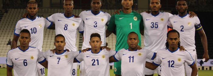 2-1 in Curacao - Qatar friendly