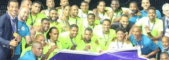 Curacao wins Kings Cup in Thailand