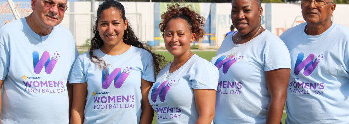 FFK Women Football Day