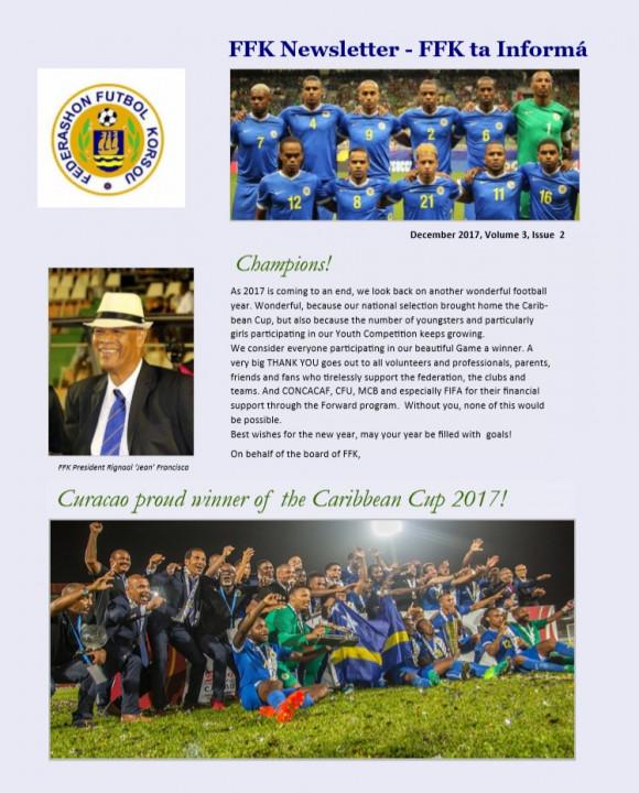 FFK ta Informa December 2017 Edition