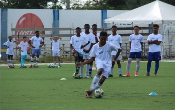Winners will compete in Trinidad