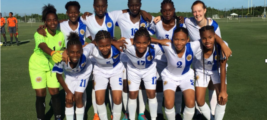 Girls U-15 CONCACAF Championship