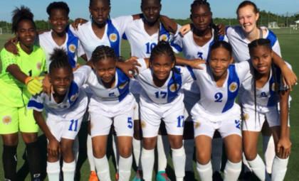 Girls U-15 CONCACAF Championship