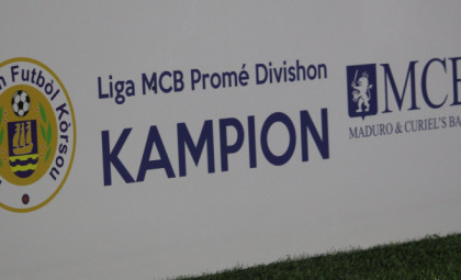 Jong Holland Champion Liga MCB First Division