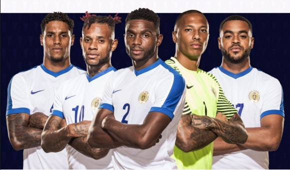 Come and support Curacao national selection at home