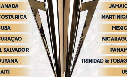 Curacao qualifies for Gold Cup 2019