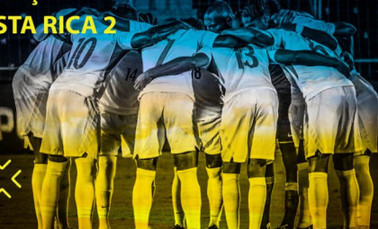 Curacao - Costa Rica 1-2