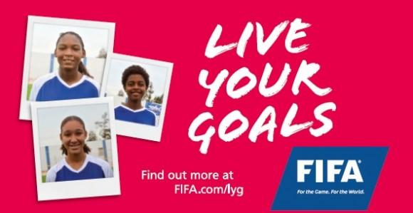 Live your goals
