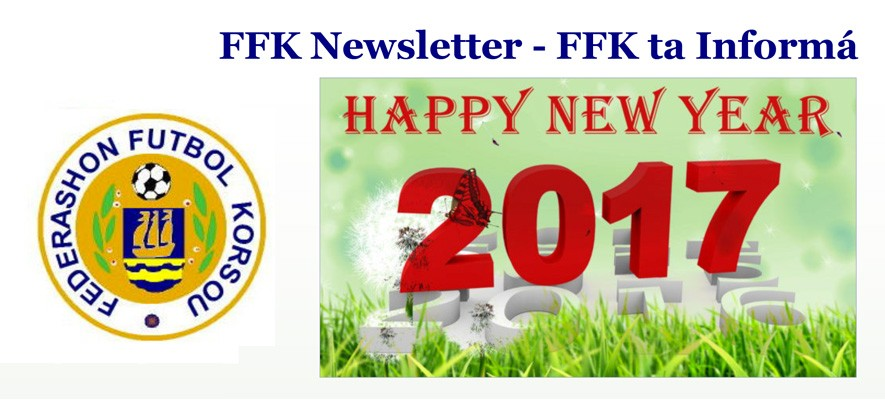FFK Year 2016 Overview