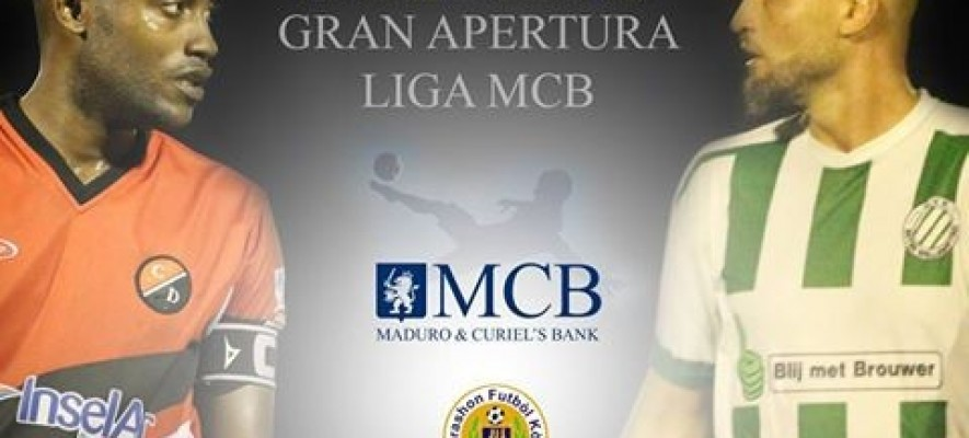 Kick-off Liga MCB 2017