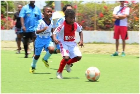 Kick-off Liga Lito