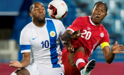 Canada beats Curacao 2-1 in Montreal friendly