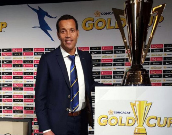 Curacao goes Gold Cup