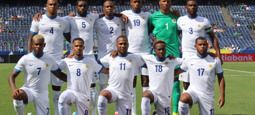 Jamaica beats Curaçao in Gold Cup
