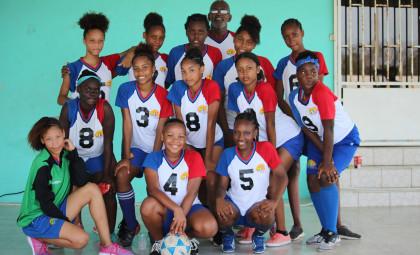 - FFK Women's Football Day 2017